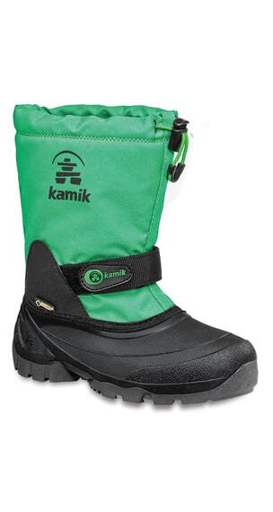 Kamik Waterbug5G Støvler Børn grøn